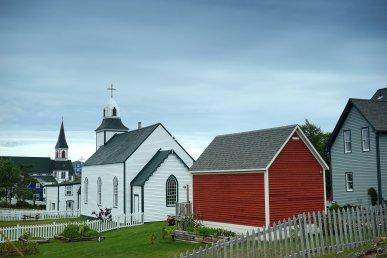 trinity village