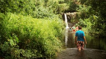 _Waterfall_Hike_Upolu